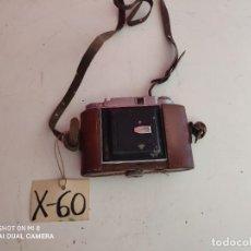 Cámara de fotos: CÁMARA SÓLIDA III - XXX 060. Lote 43045595
