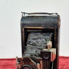 Cámara de fotos: CAMARA FOTOGRÁFICA. EASTMAN KODAK. AUTOMATIC PATENTED. ESTADOS UNIDOS. 1907.. Lote 210812515