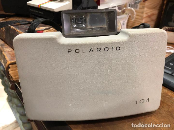 Cámara de fotos: CAMARA DE FOTOS POLAROID 104 - Foto 3 - 213409467
