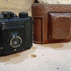 Cámara de fotos: CAMARA DE FOTOS CAPTA OBJECTIVO ESPECIAL. Lote 218762156