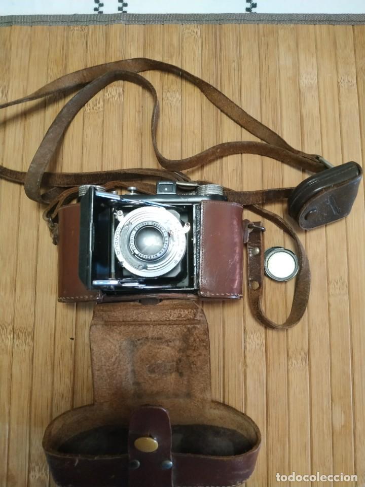 Cámara de fotos: CAMARA WELTA COMPUR - Foto 2 - 218969423