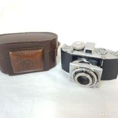 Cámara de fotos: AGFA KARAT 3.5 DE 1939.. Lote 219096107