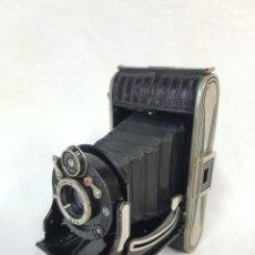 Cámara de fotos: AGFA BILLY ZERO. 1932.. Lote 219561446