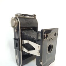 Fotocamere: AGFA CLACK. 1936.. Lote 219563312