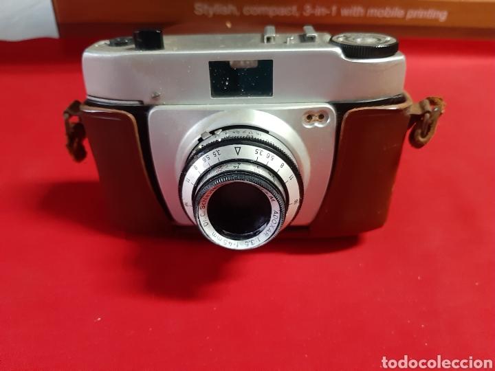 CAMARA DE FOTOS ADOX AÑO 50 (Cámaras Fotográficas - Antiguas (hasta 1950))
