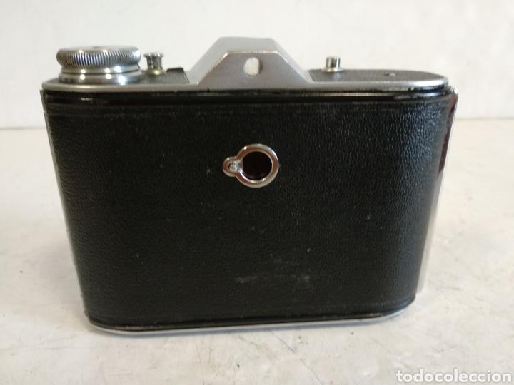 Cámara de fotos: Rareza.ENSIGN SELFIX 16-20 .1950 .Funciona - Foto 4 - 220614396