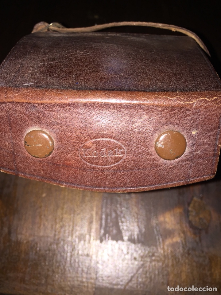 Cámara de fotos: Kodak Baby Brownie - Foto 3 - 221431905