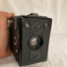 Cámara de fotos: ANTIGUA CAMARA DE FOTOS BOX TANGOR!. Lote 221950721
