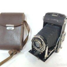 Cámara de fotos: ZECA PRIMUS, 1935.. Lote 223414053