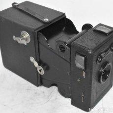Cámara de fotos: ÚNICA..CAMARA ANTIGUA DE CAJON,.BALDA RECORD..ALEMANIA 1933..FUNCIONA..BUEN ESTADO..EXCLUSIVA. Lote 223473905