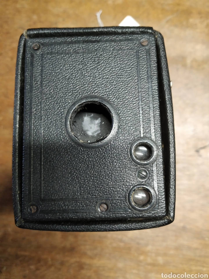 Cámara de fotos: Kodak brownie 127 - Foto 3 - 223563091