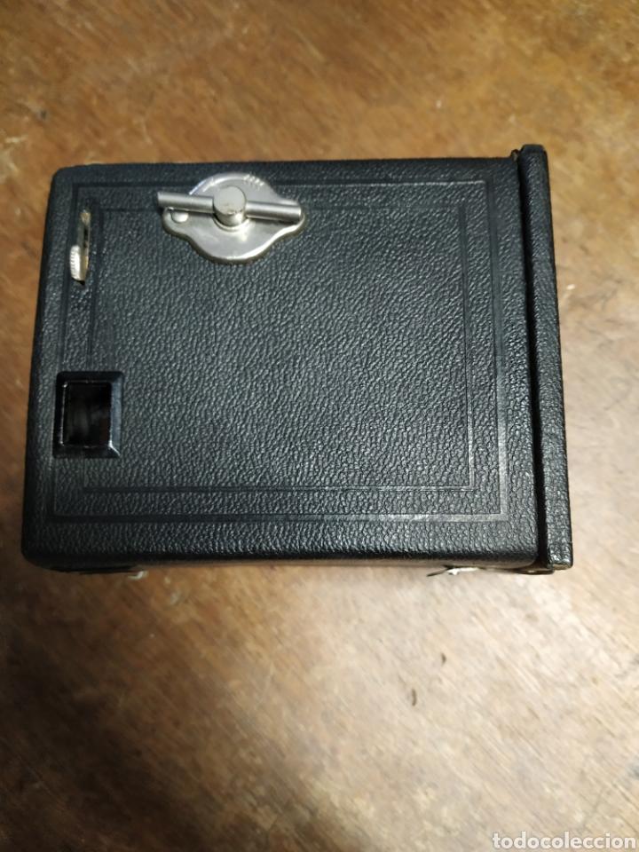 Cámara de fotos: Kodak brownie 127 - Foto 5 - 223563091
