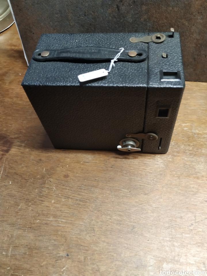 Cámara de fotos: Cámara Kodak de cajón - Foto 3 - 223566463