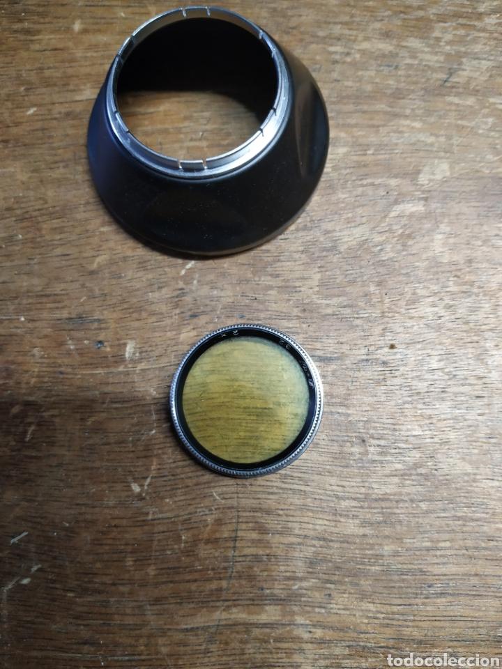 Cámara de fotos: Filtros para cámara con estuche de cuero - Foto 7 - 223567752