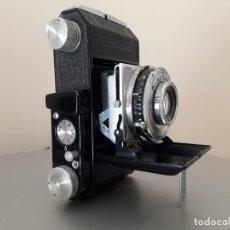 Cámara de fotos: KODAK RETINETTE II TIPO 160. Lote 223764102