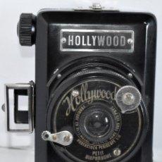 Cámara de fotos: RARA, UNICA Y EXCLUSIVA..ESPECIAL.AÑO 1932, ALEMANIA..RUBERG&RENNER HOLLYWOOD..FUNCIONA..BUEN ESTADO. Lote 224174331