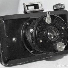 Cámara de fotos: RARA, UNICA Y EXCLUSIVA..ESPECIAL.AÑO 1932, ALEMANIA.RUBERG & RENNER HOLLYWOOD.FUNCIONA..BUEN ESTADO. Lote 224242013