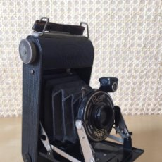 Cámara de fotos: SUPER PRECIO!! CAMARA FOTOGRAFICA ENSING POCKET E 20. Lote 225607327