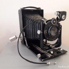 Cámara de fotos: ZEISS IKON MAXIMAR CON MUCHOS ACCESORIOS. Lote 226609190