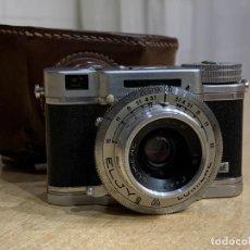 Cámara de fotos: LUMIERE ELJY CLUB. Lote 227692696