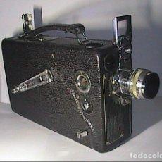 Fotocamere: CÁMARA DE CINE. CINE KODAK MODELO K. 16MM. 1930. EASTMAN KODAK. NEW YORK. USA.. Lote 230681800