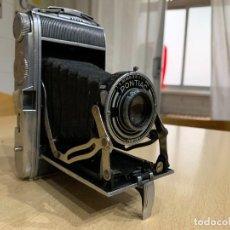 Cámara de fotos: PONTIAC. Lote 232015770