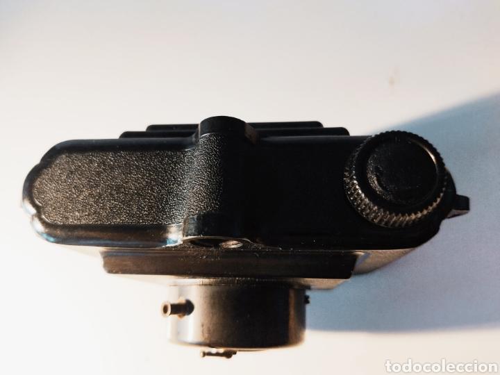 Cámara de fotos: Antigua cámara de baquelita UNIVEX Única II. Años 40. - Foto 7 - 233034465