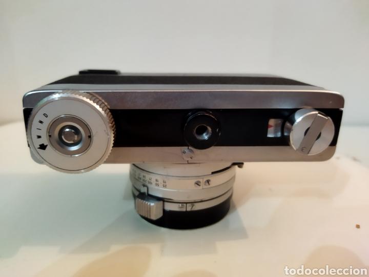 Cámara de fotos: Camera Goldeck Acro.Años 50.Alemana - Foto 2 - 233935305