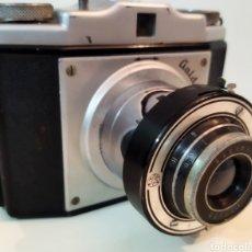 Cámara de fotos: CAMERA GOLDECK ACRO.AÑOS 50.ALEMANA. Lote 233935305