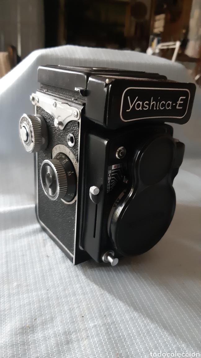 Cámara de fotos: MAQUINA YASHICA - E - Foto 8 - 236145725