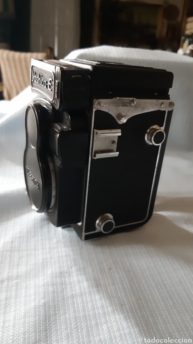 Cámara de fotos: MAQUINA YASHICA - E - Foto 9 - 236145725