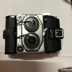 Fotocamere: CAMERA FOTOGRAPHICA DUPLEX SUPER 120. Lote 240007970