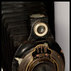 Fotocamere: CAMARA KODAK Nº 2 FOLDING AUTOGRAPHIC BROWNIE - REF. 1706. Lote 240683930
