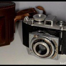 Câmaras de fotos: CAMARA AGFA KARAT - SOLINAR - FUNDA ORIGINAL - REF. 1708/7. Lote 240906430