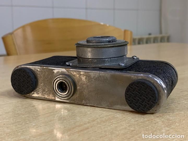 Cámara de fotos: FEIG FABRICADA EN ESPAÑA - Foto 2 - 243565305