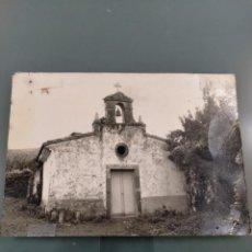 Fotocamere: FOTOGRAFÍA CAPILLA SAN ROQUE CANDÁS. Lote 244411675