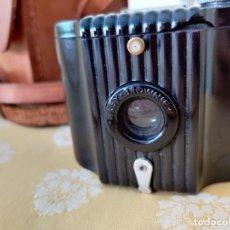 Cámara de fotos: CAMARA BABY BROWNIE EN BUEN ESTADO. Lote 244868440