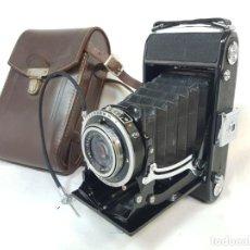 Fotocamere: ZEISS IKON NETTAR. 1939.. Lote 245107835
