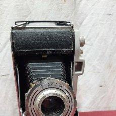Cámara de fotos: CAMARA FOTOGRÁFICA KODAK STERLING II. Lote 247238780