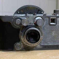 Cámara de fotos: MERCURY II. Lote 249445260