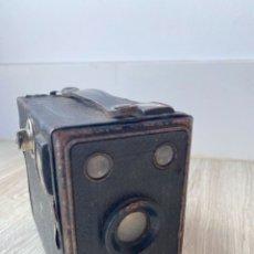 Cámara de fotos: ANTIGUA CAMARA ALEMANA BALDA FRONT-BOX. Lote 251631170