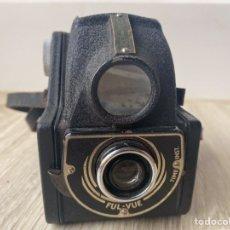 Cámara de fotos: CÁMARA DE FOTOS ENSIGN FUL-VUE 6X6 INGLESA. Lote 251710835