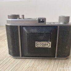Cámara de fotos: CAMARA KODAK RETINA MADE IN GERMANY SIN PROBAR. Lote 251721845