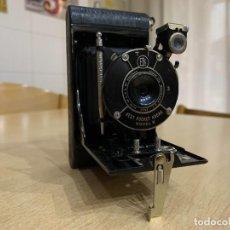 Cámara de fotos: VEST POCKET KODAK MODELO B. Lote 252938690