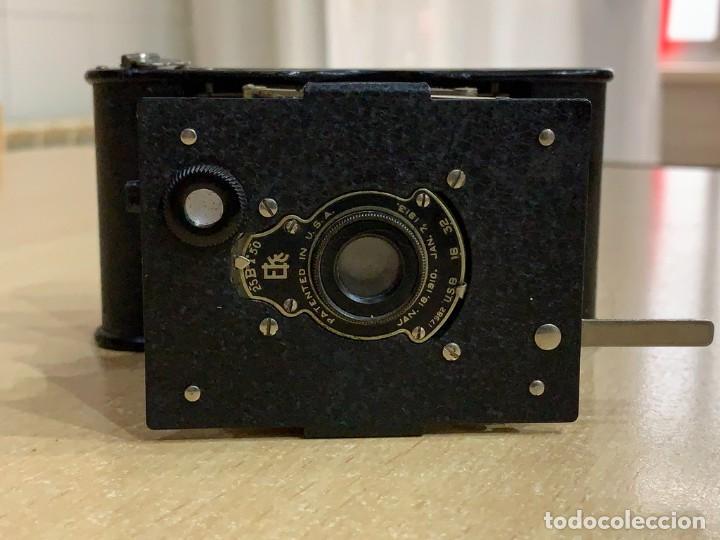 Cámara de fotos: Kodak Vest Pocket Autographic - Foto 3 - 252939875