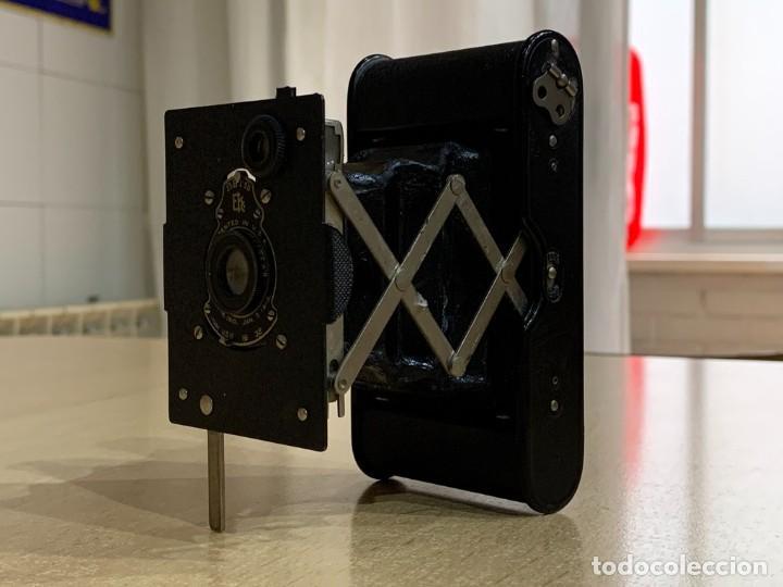 Cámara de fotos: Kodak Vest Pocket Autographic - Foto 4 - 252939875