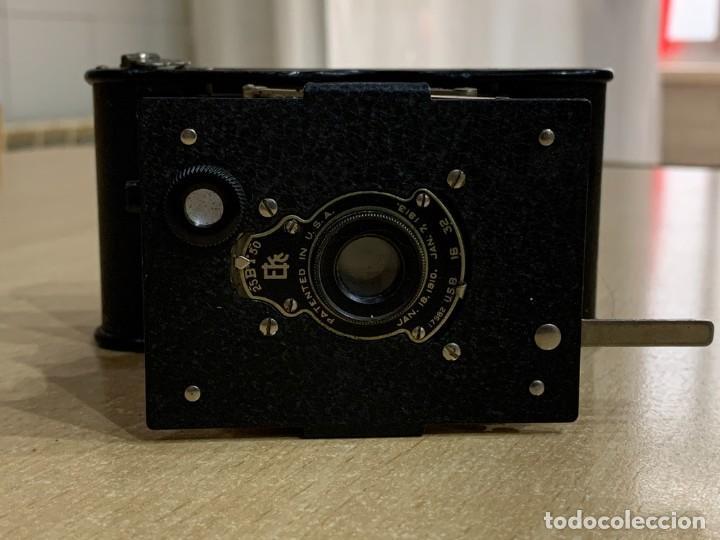 Cámara de fotos: Kodak Vest Pocket Autographic - Foto 6 - 252939875