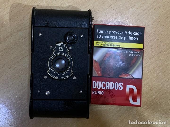 Cámara de fotos: Kodak Vest Pocket Autographic - Foto 7 - 252939875