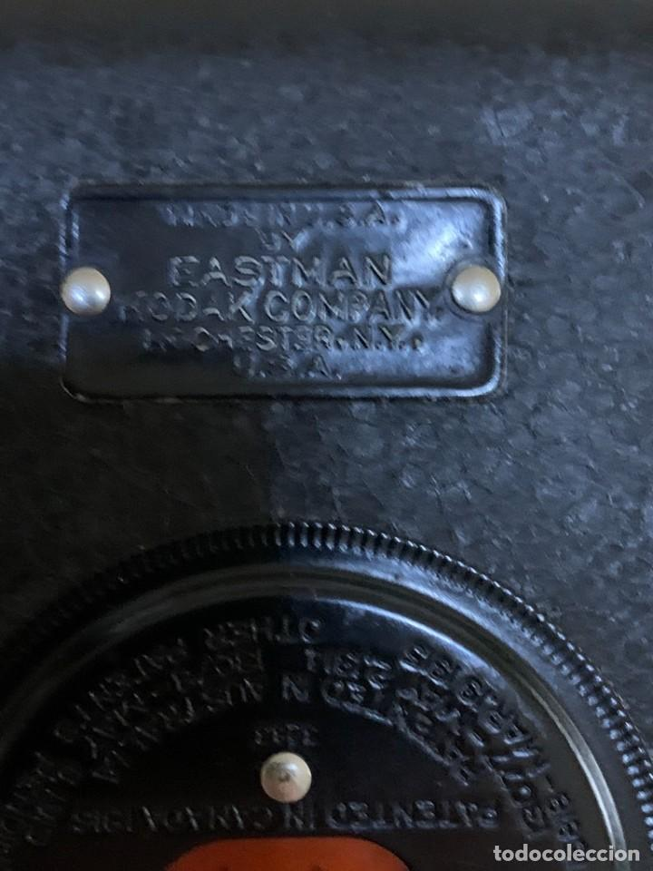 Cámara de fotos: Kodak Vest Pocket Autographic - Foto 10 - 252939875