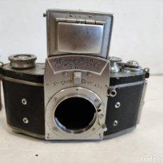 Cámara de fotos: CUERPO DE CÁMARA EXAKTA VAREX.35 MM.AÑO 1950. Lote 262043530